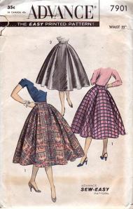 Circle Skirt-2